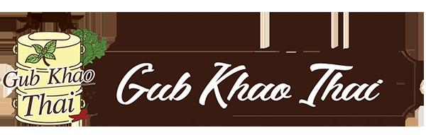 Gub Khao Thai Restaurant